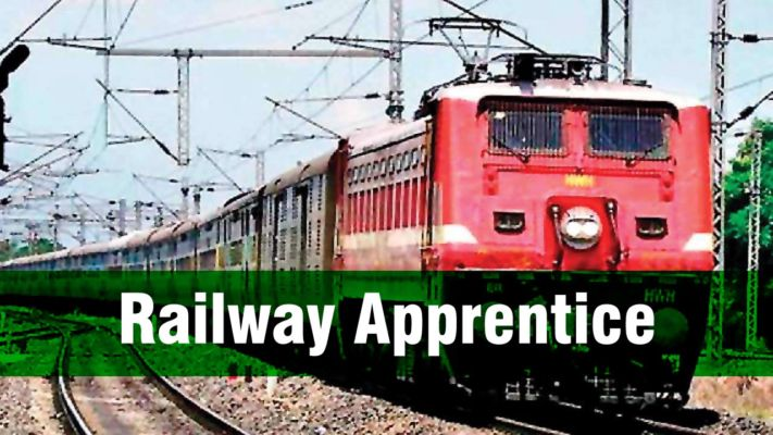 railway apprentice recruitment 2021