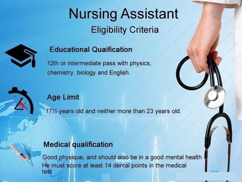 army nursing-assistant- vacancy eligibility1