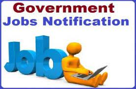latest govt jobs notification